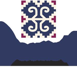 Bautista – Fine Hand Wovens – Sandy, Oregon Logo
